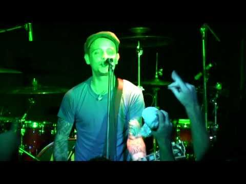Dave Hause/Bouncing Souls/Hot Water Music 'Jane'- Australia 2010