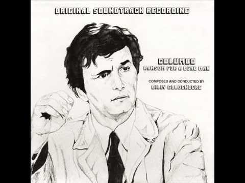 Columbo Incidental Music - Billy Goldenberg