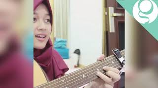 Download Video Anji - Dia (Cover by Dinda Firdausa) MP3 3GP MP4