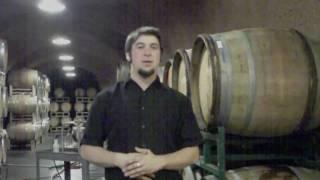 Cellar Rat Tv - Episode 13 (part 2) - Barrel Topping
