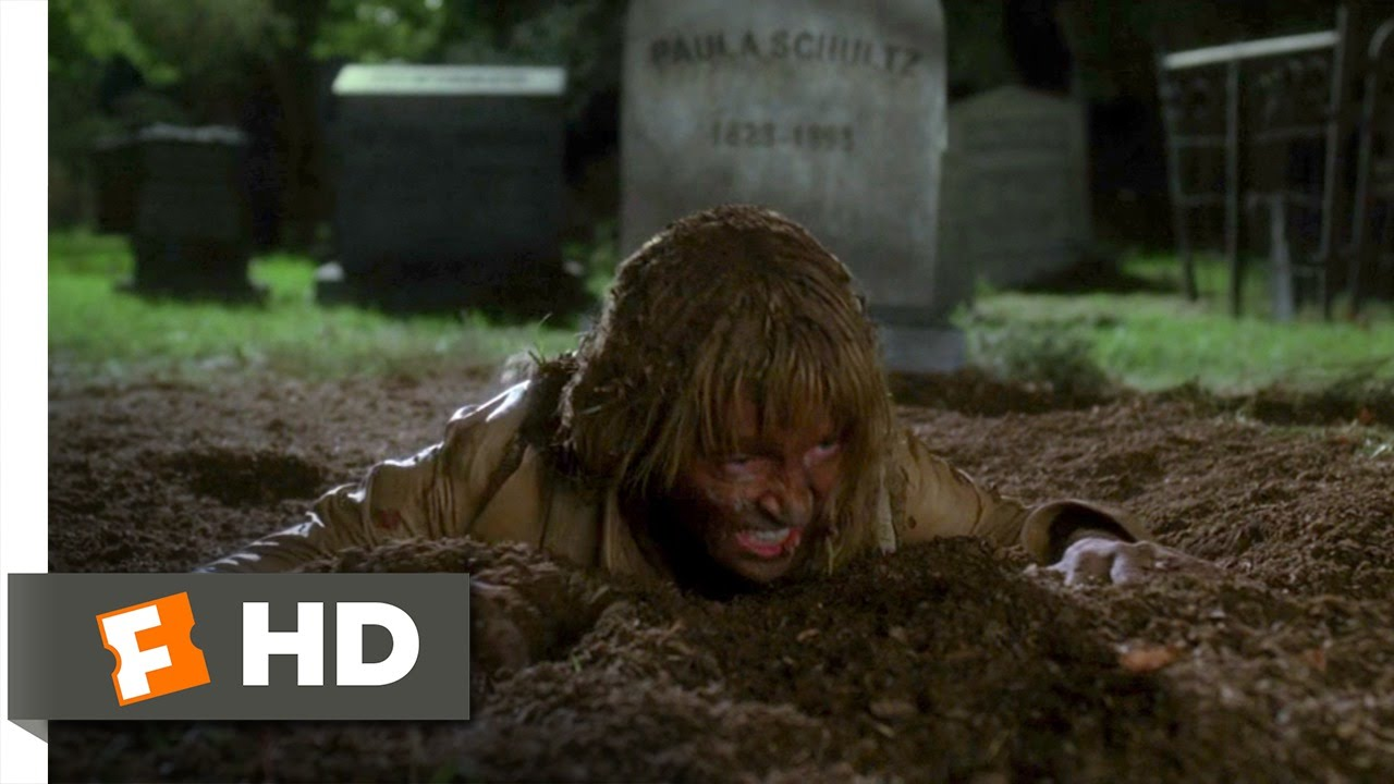 Download Kill Bill: Vol. 2 (2004) - Out of the Grave Scene (5/12) | Movieclips