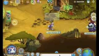 Appondale Journey Book Guide - Animal Jam