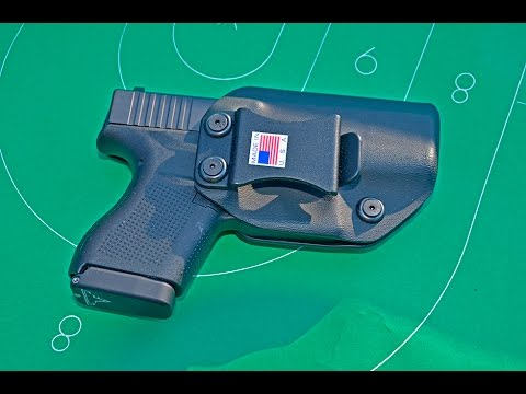 glock 43 talo taran