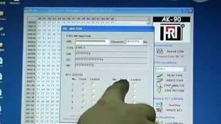 Ak90 ключові програміста керівництво по експлуатації