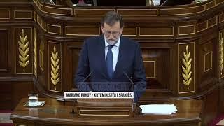 Spanja feston Ditën Kombëtare mes krizës politike - Top Channel Albania - News - Lajme