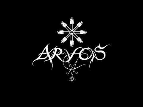 "ARYOS:Gromoviti Znaci taken from ""Les Stigmates d'Hécate""  out soon on EXU REI records"