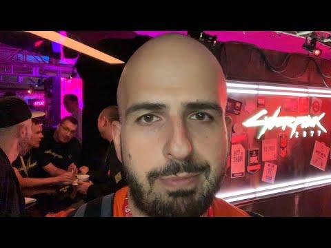 E3 2019: Εντυπώσεις από Dying Light 2, Cyberpunk 2077, Watch Dogs Legion και άλλα.