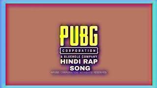 PUBG^RAP^SONG^HINDI||GAMEPLAY PUBG||°•°•°♡homo gaming club