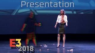 Devolver Digital - E3 2018 Full Press Conference [HD]