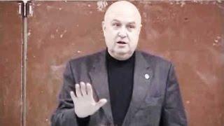 """К. Петров. КОБ """"Мертвая вода"""" (1 из 12)"""