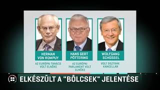 Két héten belül eldőlhet, tagja marad-e az Európai Néppártnak a Fidesz  - 20-01-21