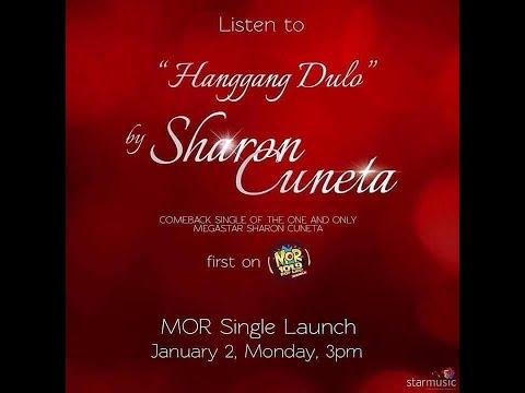 Sharon Cunetas Newest Single: Hanggang Dulo