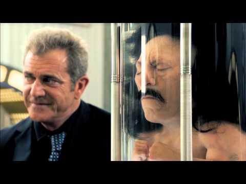 Machete Kills Deleted Scene - Meet Baby Machete