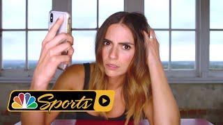 FIFA World Cup 2018 I Layla's Occasionally Unbiased Football Show Episode 1 I NBC Sports