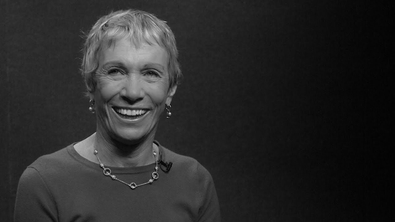 Barbara Corcoran On The Traits Of A Successful Entrepreneur Youtube