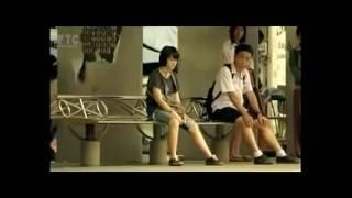 泰國感人影片!說不出的愛