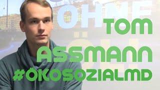 Tom Assmann über die Ökosozialen Hochschultagen in Magdeburg