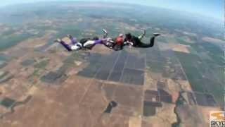 Lane's Skydive