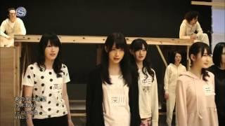 Nogizaka46 - Kimi no Na wa Kibou
