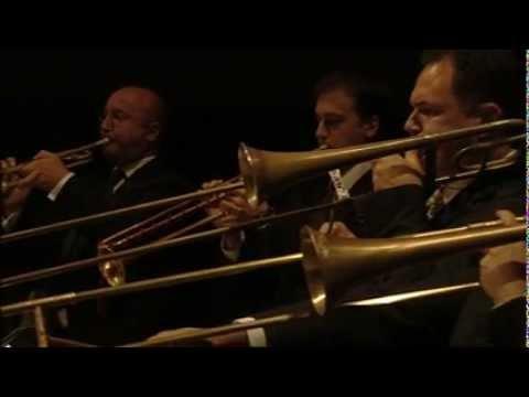 Monteverdi 'Toccata da L'Orfeo' - Scala - Dir. Alessandrini