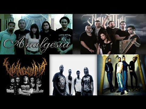 The Best African Metal Bands Pt. 1