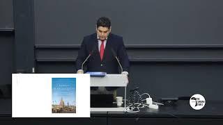 Mellem Iran og Zion: Foredrag af Lior B. Sternfeld