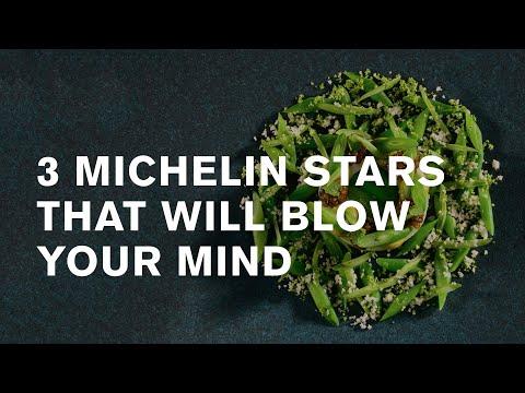3 Michelin stars Frank Giovannini, Hotel de Ville: grand tasting menu [2019]