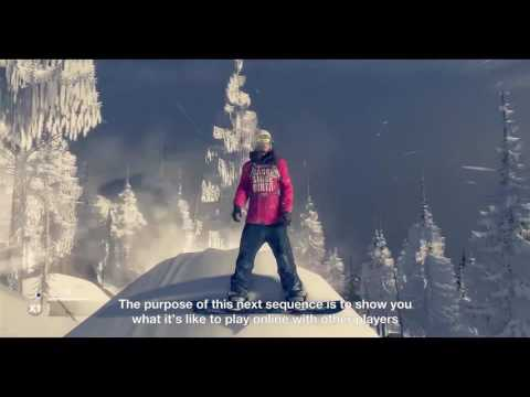 STEEP - Video