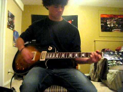 Then - Brad Paisley (Cover)