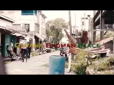 Gaddie G - Guyana Ah Badman Place