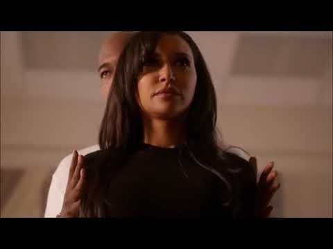 NAYA RIVERA IN STEP UP:  HIGH WATER EPISODE 9: PART ONE