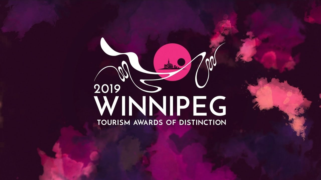 Highlights from the 2019 Winnipeg Tourism Awards of Distinction