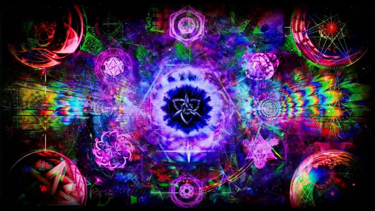 Lsd trance music