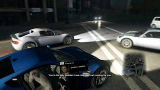 Watch Dogs Gameplay Part 62