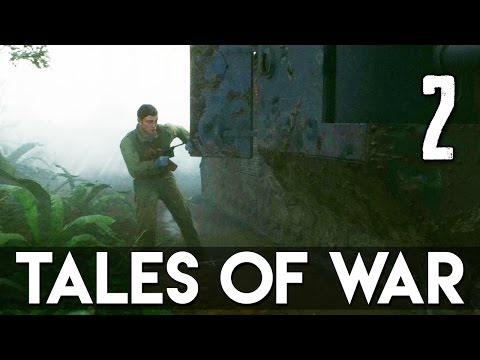 [2] Tales Of War (Let's Play Battlefield 1 PC w/ GaLm)