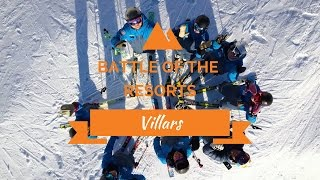Villars: Battle of the Resorts 2017