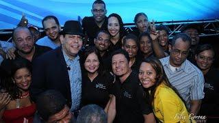 Fernando Villalona en Festival Multicultural Sosúa 2015