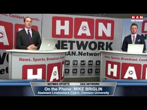 Nutmeg Sports: HAN Connecticut Sports Talk 1.11.17