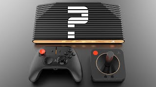 So Who Is the New Atari Console For? - Game Scoop! 476