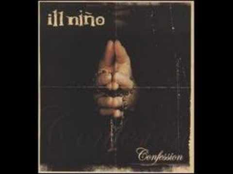 Ill Nino - Unframed (lyrics in desciption)