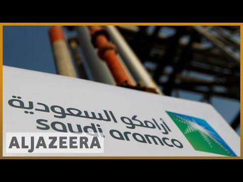 Saudi Aramco IPO: Russia will not make big investment