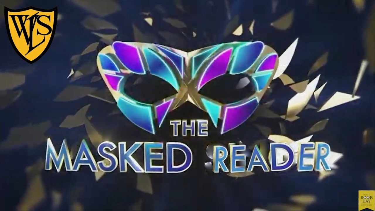 The Masked Reader
