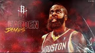 "James Harden 2015 HD NBA MIX ""Go Hard or Go Home"""