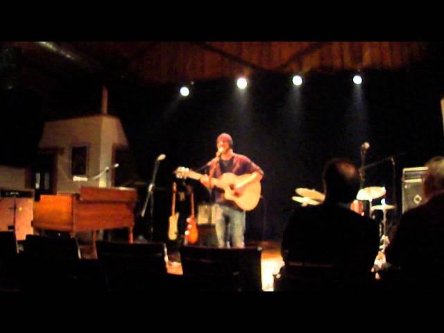 "Dan Lavoie original song  ""This Man"" Live @ the Falcon"