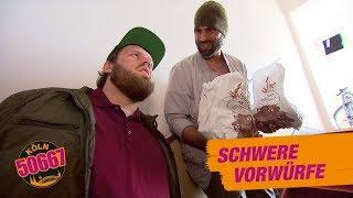 Köln 50667 - Schwere Vorwürfe #1390 - RTL II
