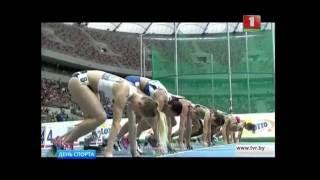 Алина Талай побила рекорд Беларуси 26-летней давности