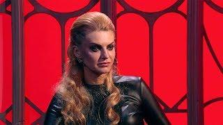 Эксперты ТВ-3 VS сумеречная ведьма Татьяна Ларина | Человек-невидимка | пятница 19:00