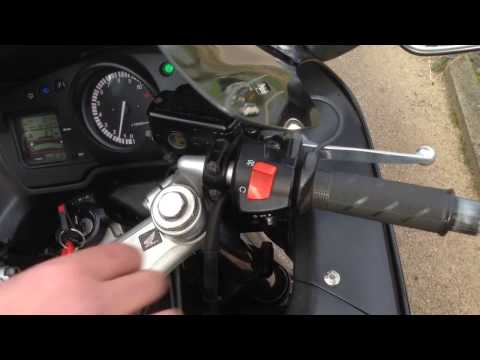 HONDA CBR1100XX SUPER BLACKBIRD FUEL INJECTION ENGINE AND PARTS FOR SALE