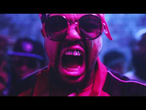 "DJ Paul KOM ft. Lil Wyte ""No High Enough"" [Official Video]"