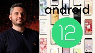 ANDROID 12 - Cum arată și ce știe - Cavaleria.ro